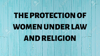 Women protection laws