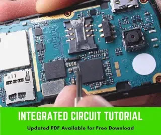 integrated circuits tutorial This tutorial is designed for readers to learn all concepts of Integrated Circuits
