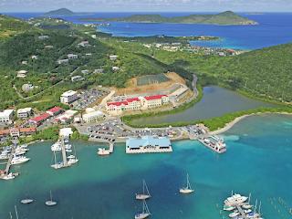 Honeymoon Destinations US Virgin Islands st thomas