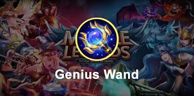 Gear Valir tersakit Mobile legends