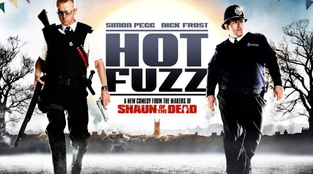 Hot Fuzz (2007) 1080p, 720p, HEVC, 480p BluRay x264 ESubs Dual Audio [Hindi DD5.1 + English DD5.1]