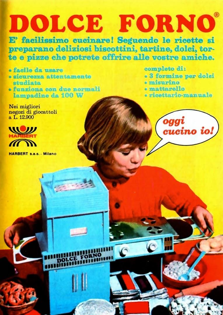Le pubblicit fuorvianti di topolino stagione iv parte - Dolce forno gioco ...