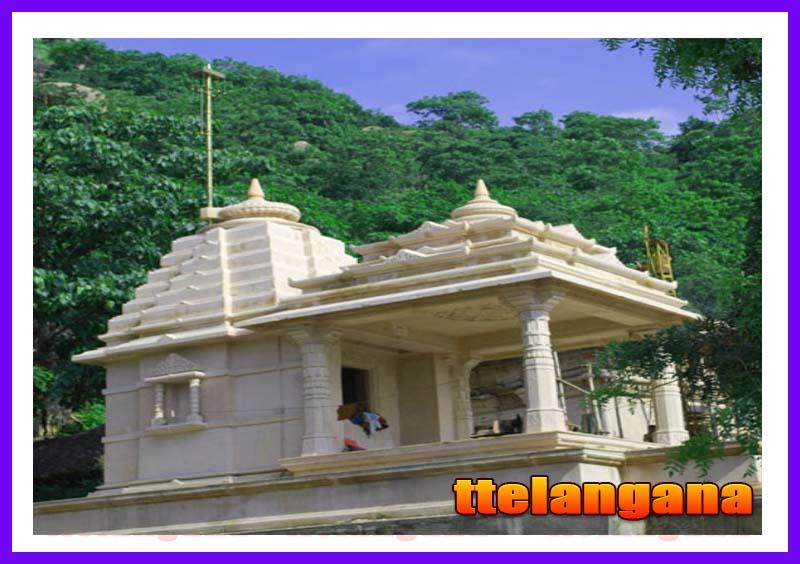 Panchasagar Shakti Peeth Temple UttarPradesh Full Details