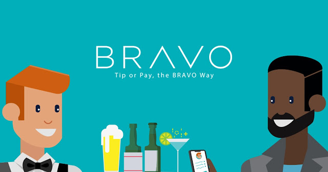 BRAVO Pay - A Mainstream P2P Cryptocurrency Payment