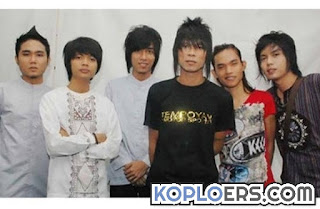Download Kumpulan Lagu Terpopuler Kangen Band Full Album ZIP