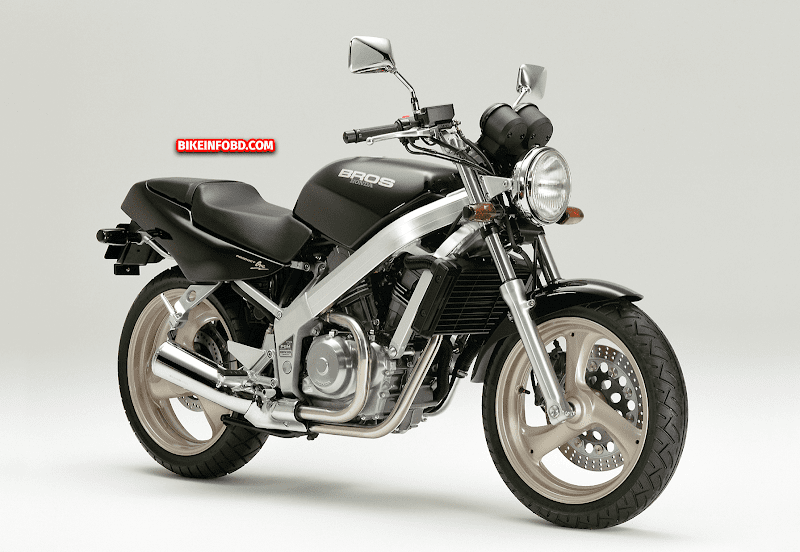 Honda Bros 650 (NTV600/650 Revere, NT650 Hawk GT) Specifications, Review, Top Speed, Picture, Engine, Parts & History