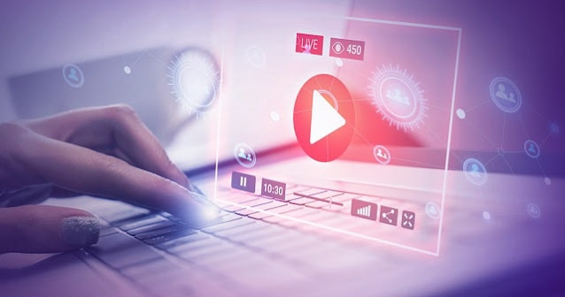how businesses benefit using live streaming brand building