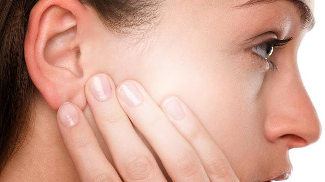Obat Tradisional Sakit Telinga Bengkak