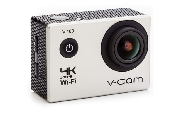 Top 5 Best Action Camera under 5,000/- Rupees