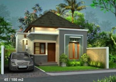 Gambar Rumah Terbaru 2020 (Lintas Gambar - www.lintasgambar.com)