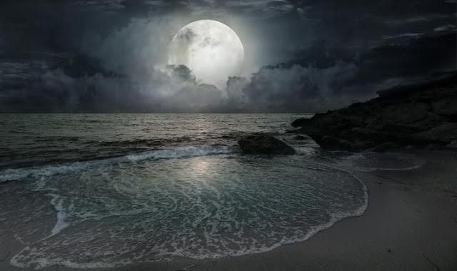 Lua e marés