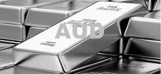 Australia Silver price : 1 oz Silver price in Australian Dollar