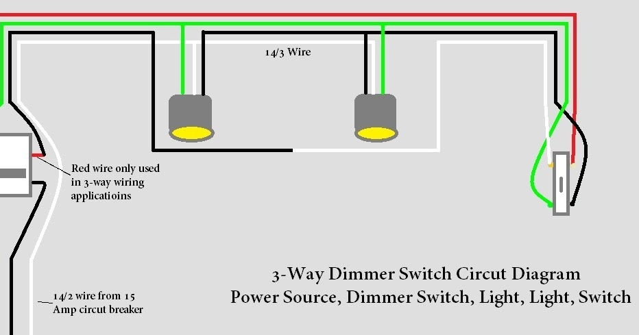 1 way dimmer switch wiring diagram quest for fun  maintaining owner sanity  tradecraft   quest for fun  maintaining owner sanity  tradecraft