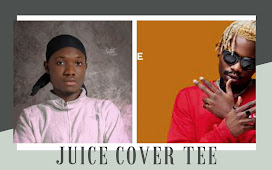 Juice By Tee Gee - [Cover+ Ycee]