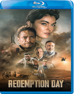 Redemption Day [2021] [BD25] [Latino]
