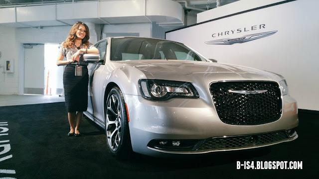 #ChryslerAutos, #VFSC, #ChryslerVF