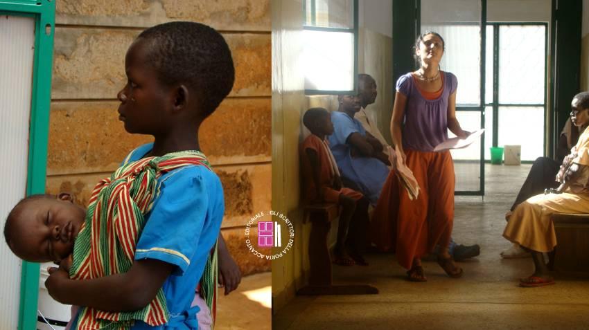 Ospedale St. Orsola - Kenya - PH Stefania Bergo