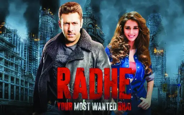 Radhe the upcoming movie (2020) reviews, cast, trailer and release date