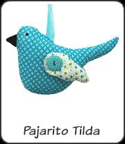 Pajarito Tilda