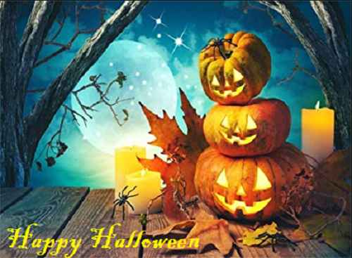 Pumpkin Halloween Images
