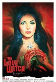 Watch The Love Witch Online Free 2017 Putlocker