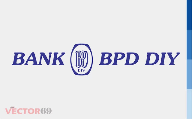 Logo Bank BPD DIY - Download Vector File EPS (Encapsulated PostScript)
