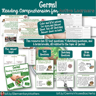 https://www.teacherspayteachers.com/Product/Germs-Reading-About-Viruses-and-Bacteria-5383380?utm_source=coronacoaster%20blog%20post&utm_campaign=Germs%20for%20active%20learners