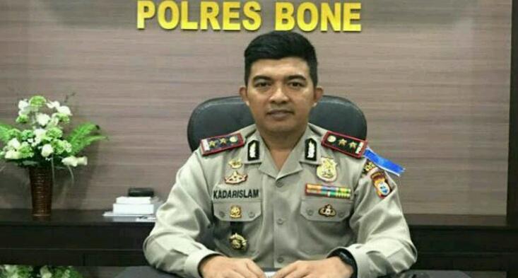 Kasus PAUD, Polres Bone dan BPKP Resmi Tetapkan Kerugian Negara 4,9 M