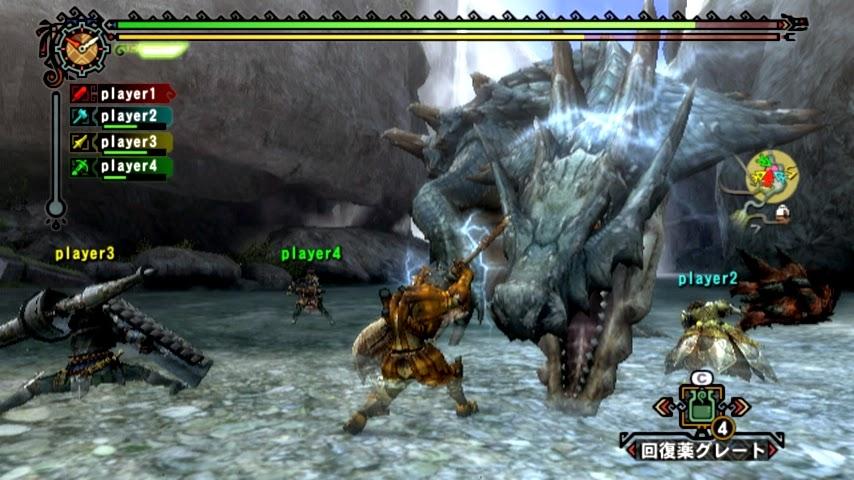 Monster Hunter Tri Usa Download For Pc Dolphin Emulator