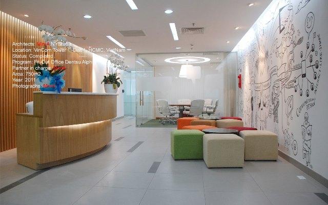 graphic design office decor