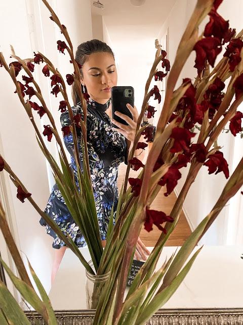 Kelly Fountain, Santa Monica, Parker, Fashion, Blogger