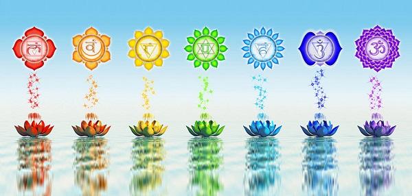 6 cách đơn giản để chữa lành trường năng lượng và cân bằng luân xa của bạn