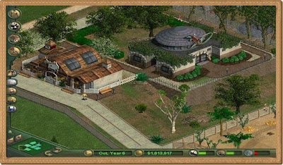 Zoo Tycoon 1 PC Games Gameplay