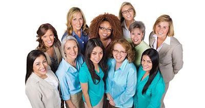 EFWA women accountants