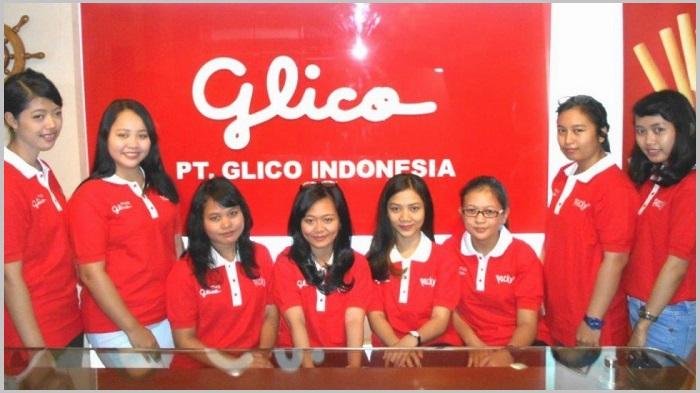 Info Loker Via email Terbaru PT Glico Wings Karawang Posisi Operator produksi