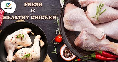 Online Chicken kanpur