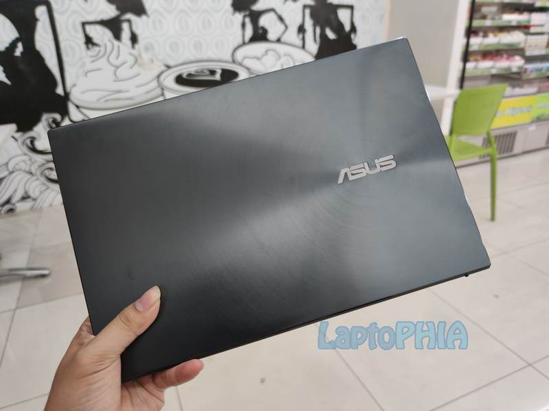 Review Asus Zenbook 13 UX325JA: Ultrabook Ringkas dan Kencang, Cocok untuk Mobilitas Tinggi
