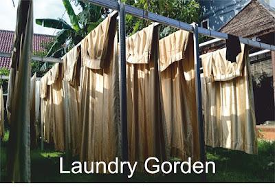 laundry gorden