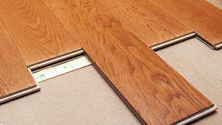 How To Installation Laminate Floor With Yourself