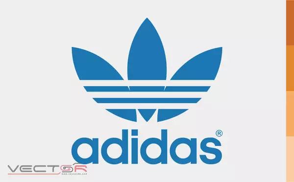 Adidas Originals (1971) Logo - Download Vector File AI (Adobe Illustrator)