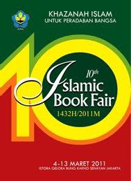 Islamic Book Fair Jakarta