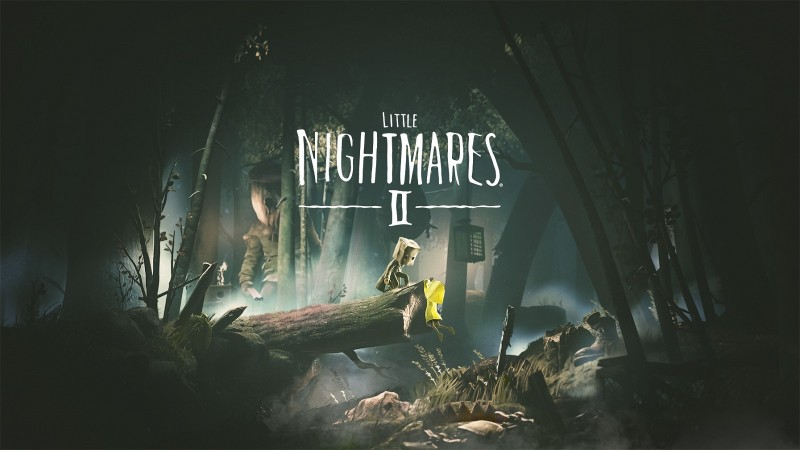Little Nightmares 2 may have some DLC