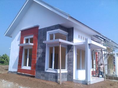Progress Palm Asri Residence Randusari Pasuruan