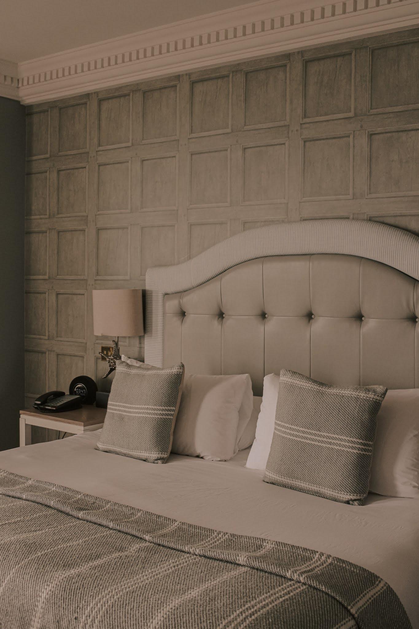 Grand Brighton Hotel Deluxe Sea View Room