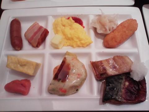 惣菜 ホテルエミシア札幌カフェ・ドム