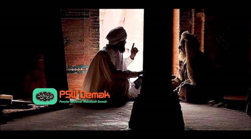Kisah Taubatnya Malik Bin Dinar