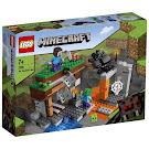 Minecraft The Abandoned Farm Regular Set