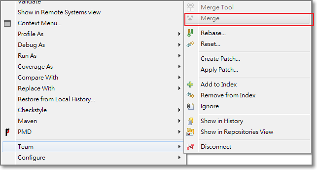 albert's blog: [Git] Why is the egit merge tool disabled in