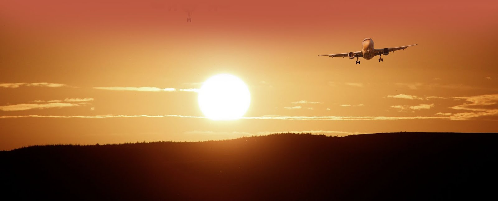 Tragis! Anak Ini Tergeletak dalam Pesawat Menuju ke Pekanbaru