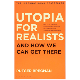 Utopia For Realists (Book)